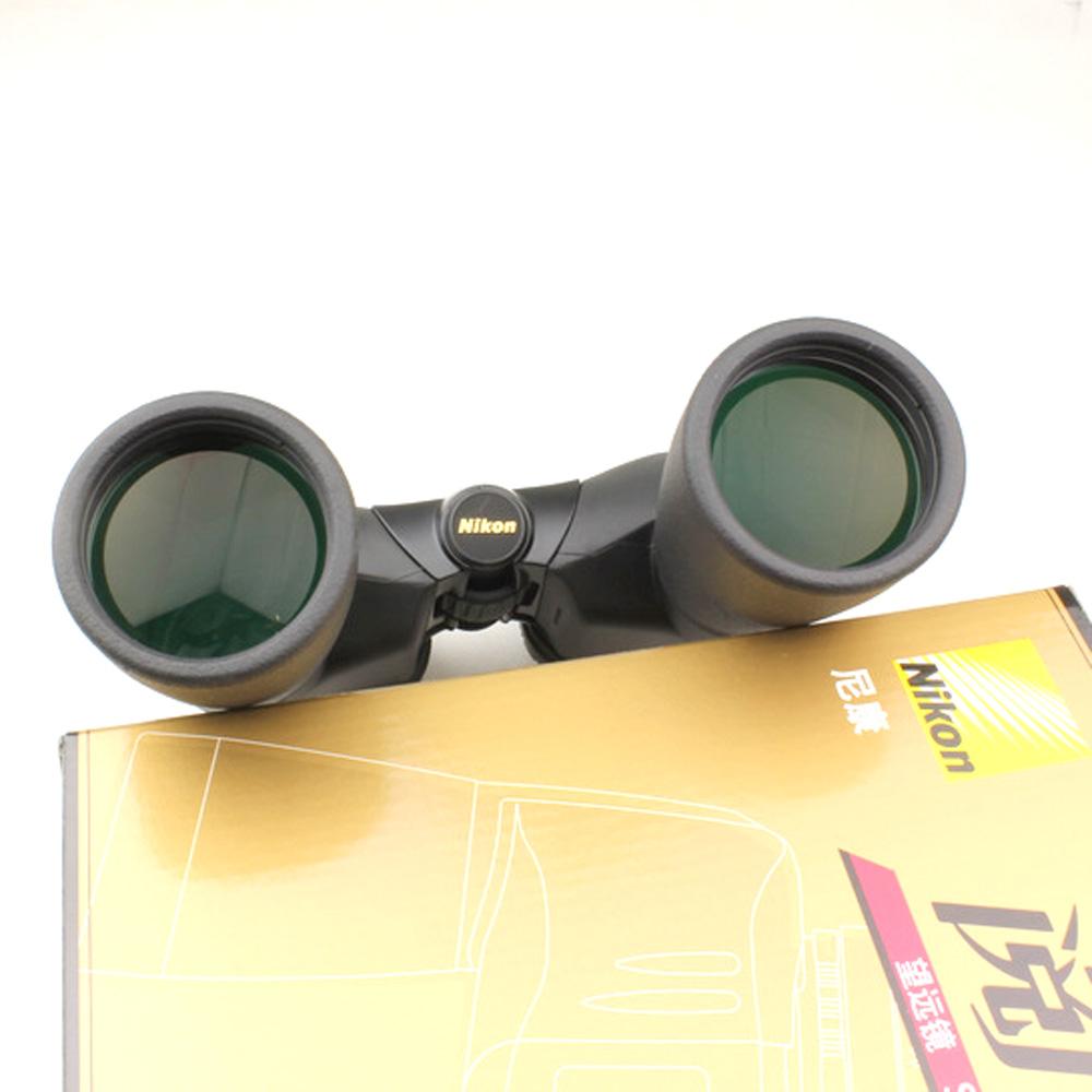 Бинокль NIKON X125 SX12x50CF NIKON