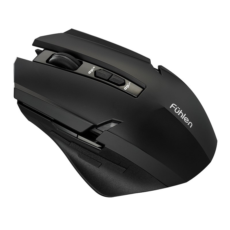 Fuller wireless combo mk950 keyboard and mouse set wireless gaming