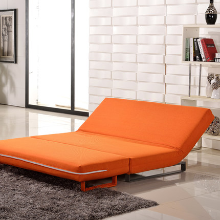 Sensational Buy Bekvam Fabric Sofa Bed 1 5 M Folding Bed Double Washable Dailytribune Chair Design For Home Dailytribuneorg