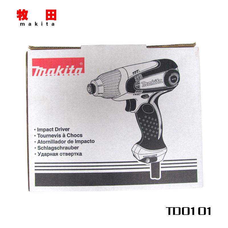Машина по производству болтов Makita  TD0101