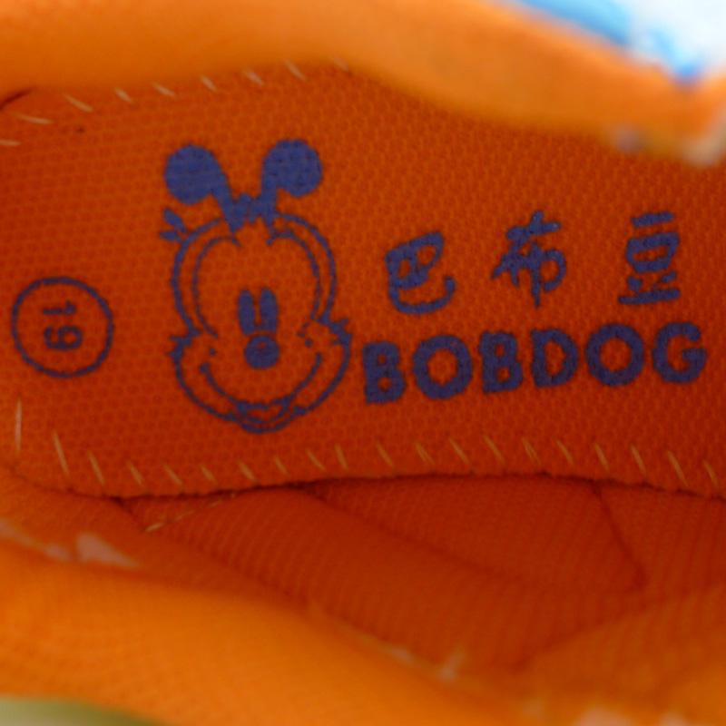 детские кроссовки Bobdog 6155 2013