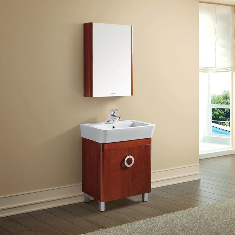 法恩莎实木浴室柜FPGM4667B-A