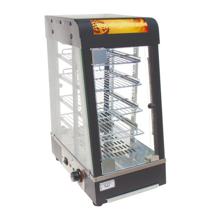 Get Quotations · Willy BV 809C Commercial Insulation Display Cabinets  Cabinet Cabinet Transparent Warm Food Display Cabinets