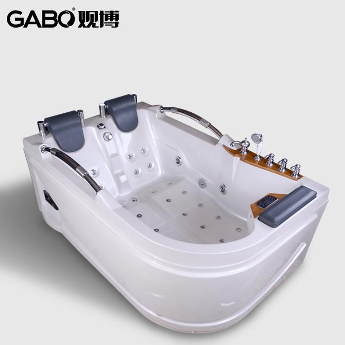 观博 亚克力浴缸GBM3023A