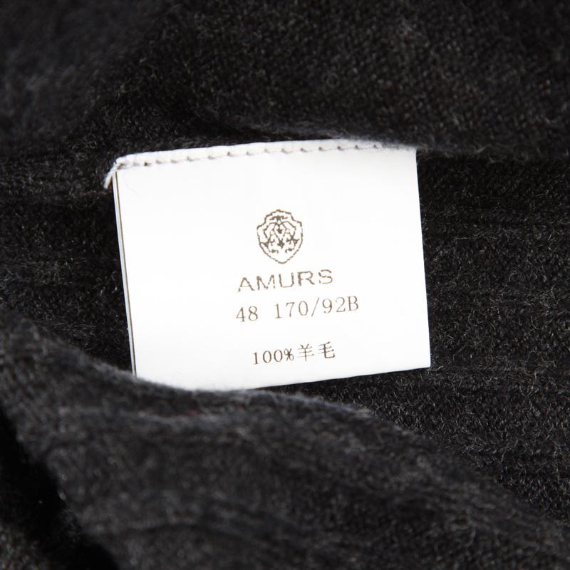 Свитер мужской Amurs ax1665kw14 100