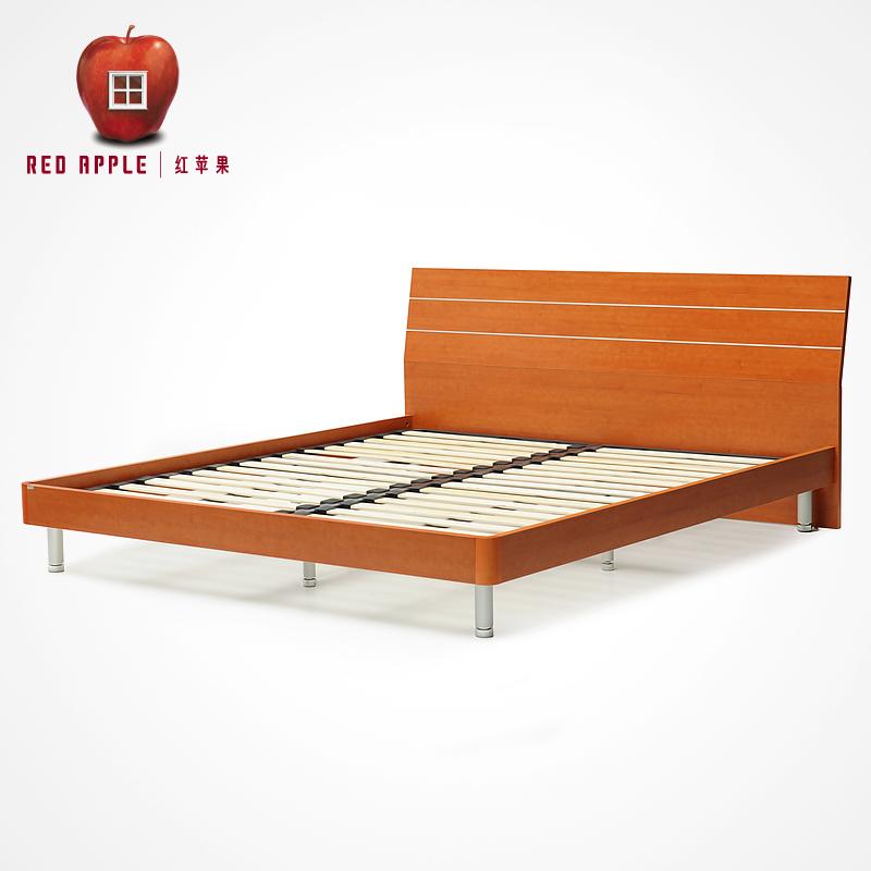 Двуспальная кровать RED APPLE  1.8