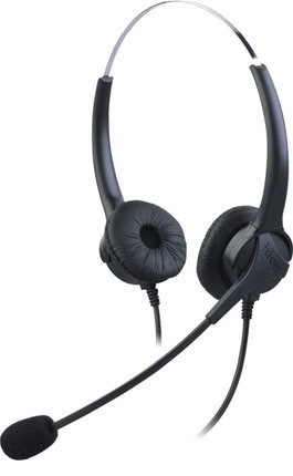 Genuine Lynx North grace FOR600D telephone headset customer service telephone headset headset headphone fixed shipping