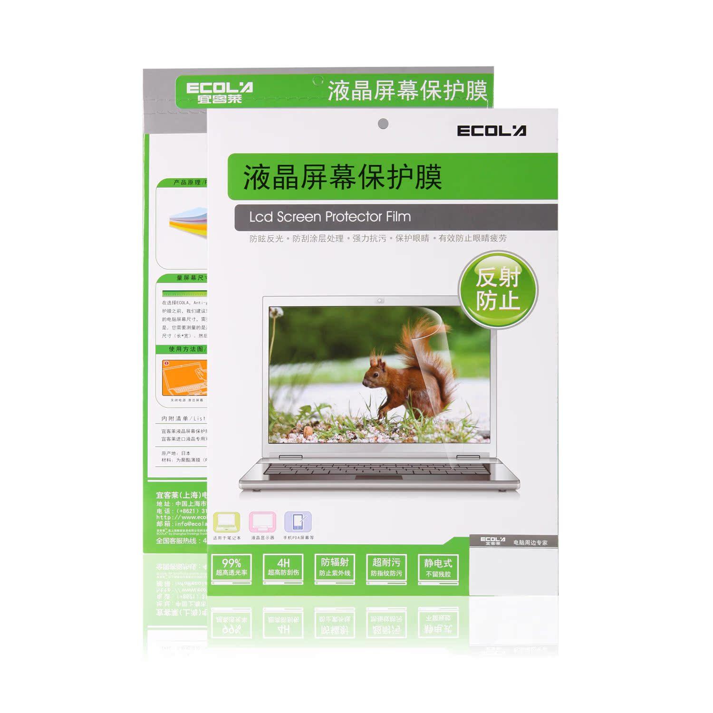 защитная пленка для ноутбука Ecola el141 14.1 4:3