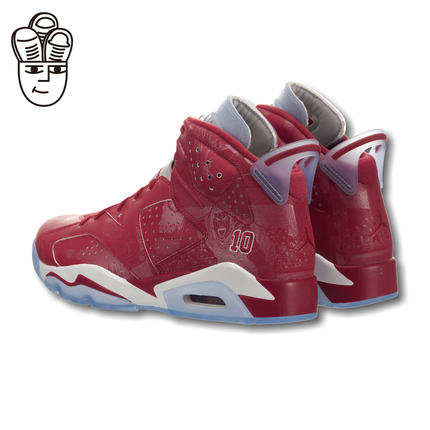 best sneakers 93a87 3cc5f Buy Air Jordan 6 X Slam Dunk AJ6 Slam Dunk basketball shoes ...