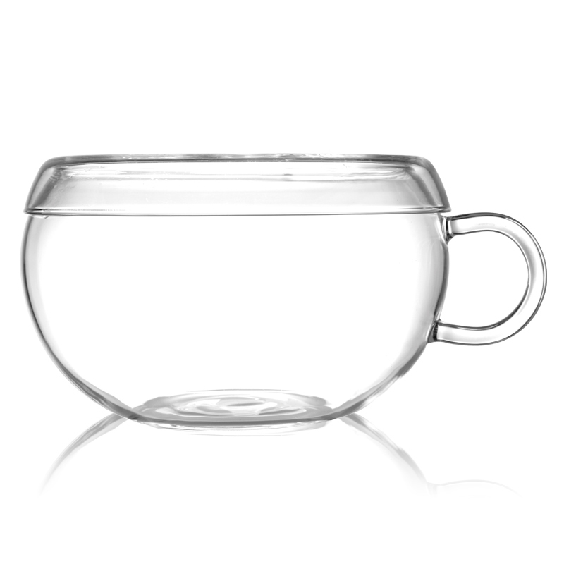 Чаша для молока Quiet life h710c/650