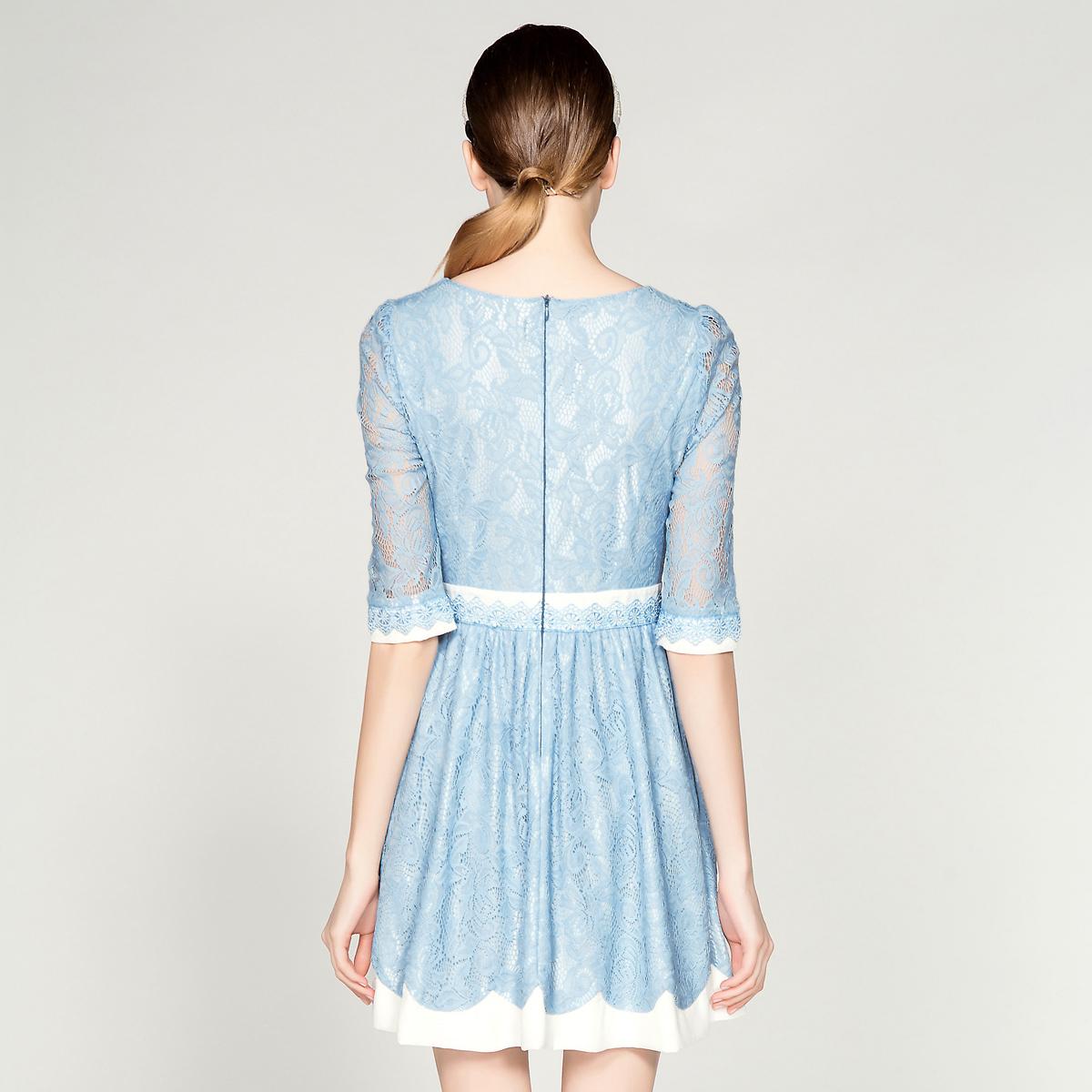 Женское платье OSA sl32027 OSA2013 L32027