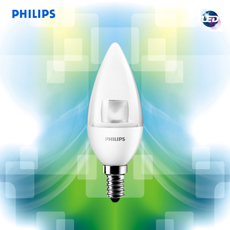 LED-светильник Philips LED E14 4w Led