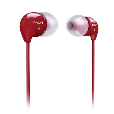 [新年价] Philips/飞利浦 SHE3590 入耳式耳机 重低音手机电脑音乐通用耳塞