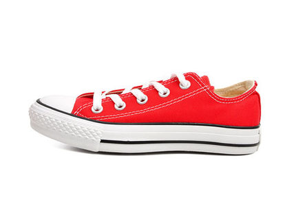 f5fc71bb7d0 Authentic Converse canvas shoes men s shoes all star classic evergreen  funds to help low counter sneakers