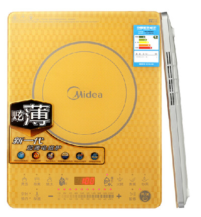 Midea / beauty cooker upgraded version of the C21-QH2102 QH2106 slim touchscreen genuine special