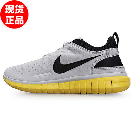 0fafbed3e35 Get Quotations · NIKE authentic men s Nike running shoes barefoot running  shoes 580393-001 free 642402-006