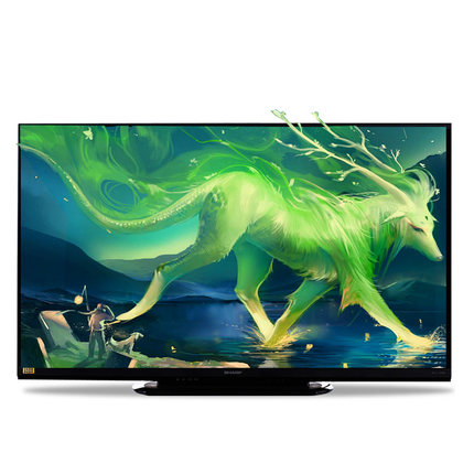 sharp 60 inch tv. get quotations · sharp / lcd-60ds20a 60 -inch full hd led lcd tv flat panel inch tv