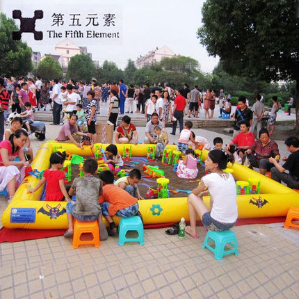 Buy The Fifth Element Inflatable Sandbox Cassia Sandbox Play Sand Pool Inflatable Suit Cassia Play Sand Playsets In Cheap Price On Alibaba Com