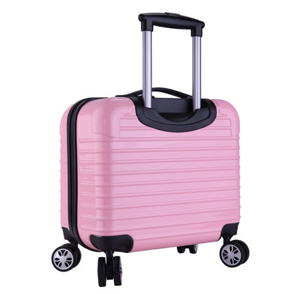 Prince Fl Business Special Computer Bags Wheels Genuine Men Women Luggage Trolley Case Suitcase